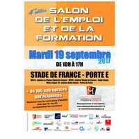Actualit s o nos emplois et stages o for Salon recrutement 2017